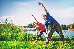 Hip replacement patients can skip hip precautions, study suggests