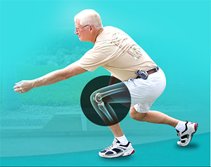 Joint Replacements: An Answer to Aging Joints