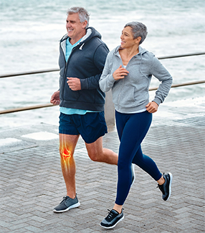 Many Middle-Aged Men May Have Signs of Thinning Bones