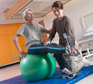 Optimizing range of motion may prevent a stiff knee after TKA